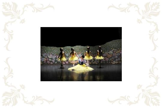 2008年 白雪姫より 07